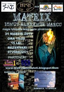 matrixcs