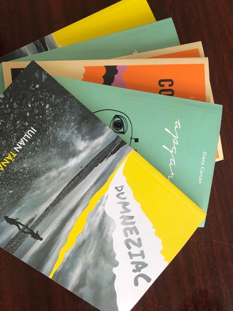 Câștigătorii Concursului de Poezie Juventus 2020 – online